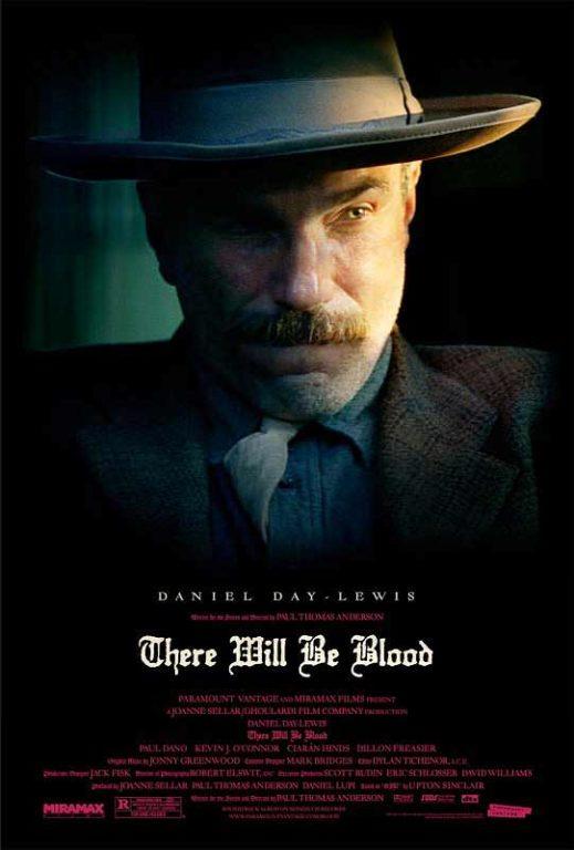 پوستر فیلم سینمایی خون به پا خواهد شد