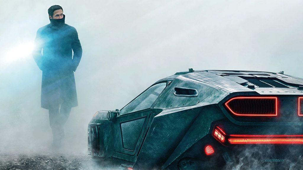 رایان کاسلینگ در Blade-Runner-2049