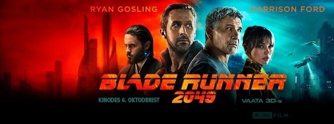 نقد فیلم Blade-Runner-2049