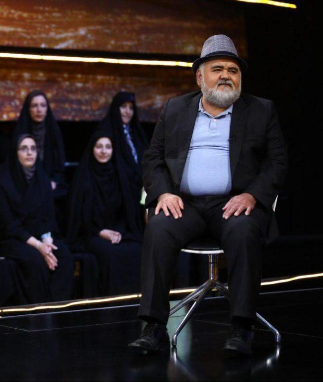 اکبر عبدی - بازیگر سینمای ایران