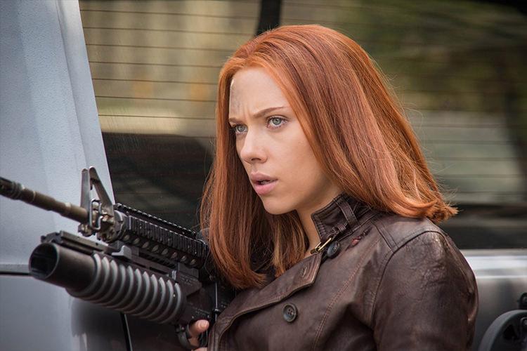 فیلم Black Widow احتمالا در سال 2020 منتشر خواهد شد