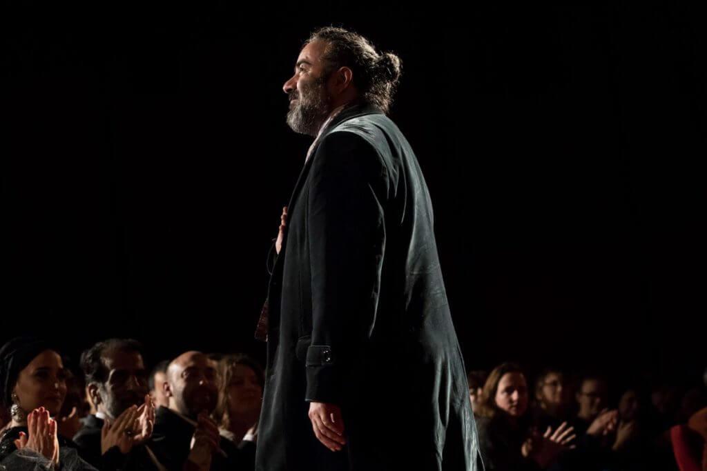 حسن معجونی -68th Berlin International Film Festival