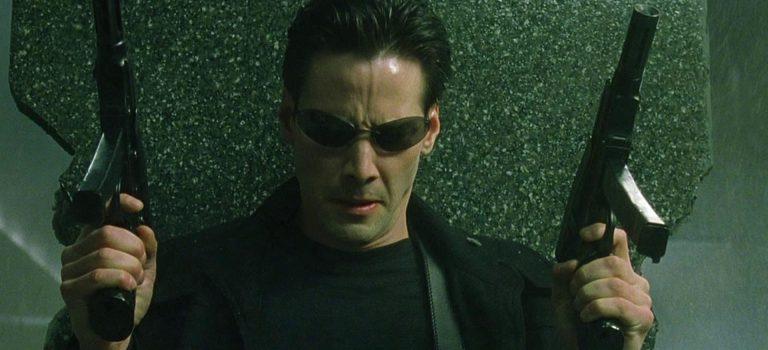 فیلم ماتریکس با فرمت ۴K، عرضه میشود