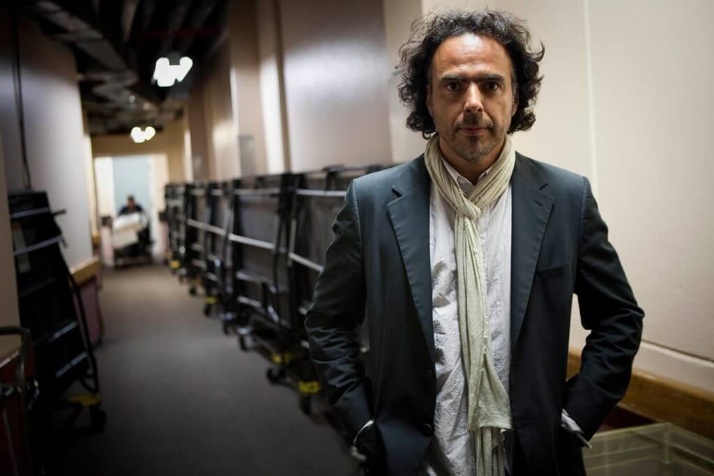 الخاندرو گونزالز ایناریتو زاده ۱۵ آگوست ۱۹۶۳ فیلمنامه نویس و کارگردان مکزیکی است