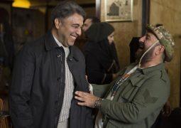 ویدئوی جدید از فیلم مصادره ساخته مهران احمدی