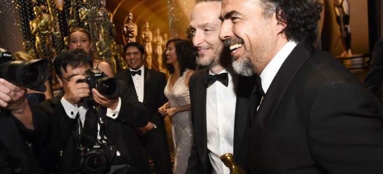 فیلمشناسی الخاندرو ایناریتو خالق فیلم بردمن