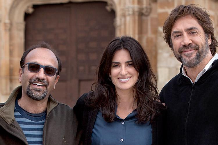 فیلم سینمایی همه می دانند اصغر فرهادی