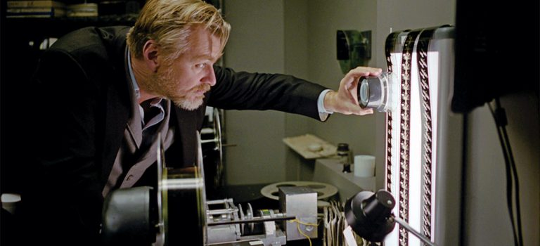 نولان: ۲۰۰۱: اودیسه فضایی، یک شاهکار وحشتناک است