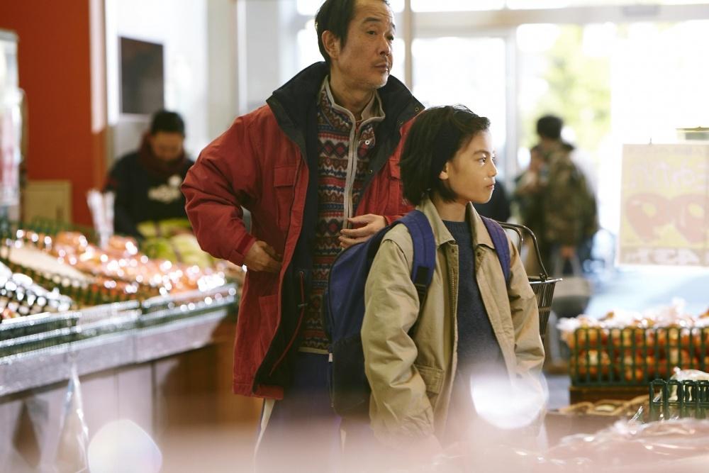 نمایی از فیلم برنده نخل طلای کن 2018 - فیلم دزدان مغازه