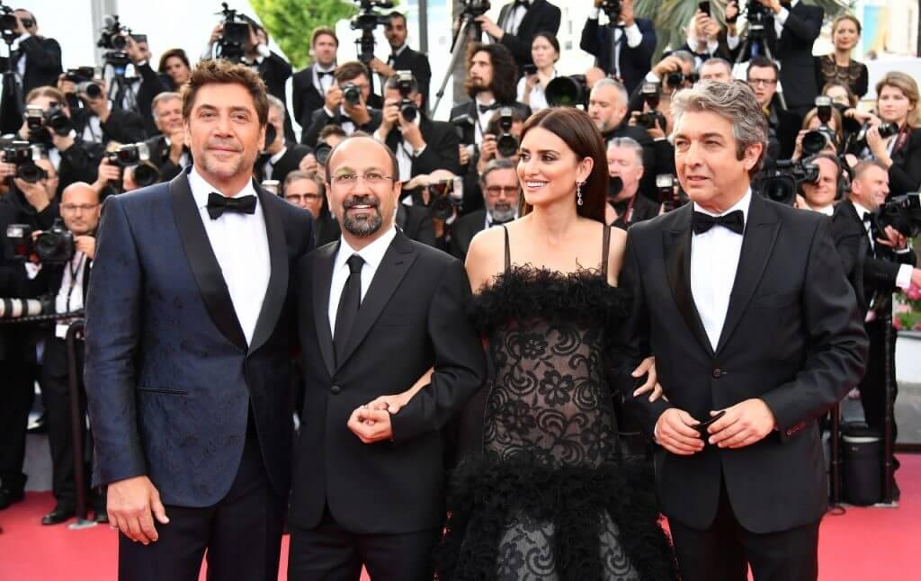 واکنش های اولیه منتقدان به فیلم اصغر فرهادی